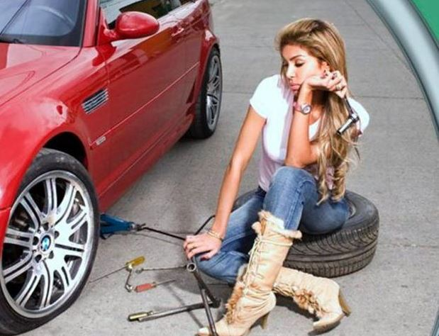 how to change a car tire salt lake city
