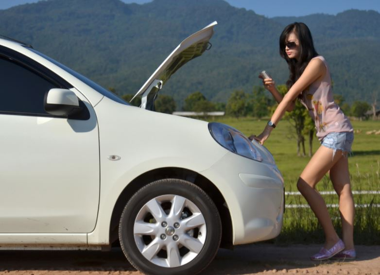 roadside assistance salt lake city